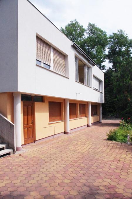 Villa Cséviköz