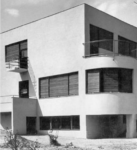Villa Bimbó street 75