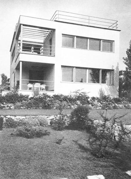 Villa Cserje street 12