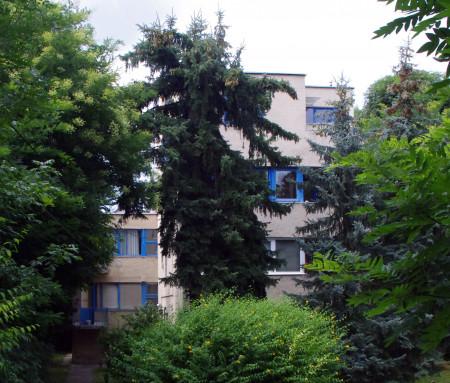 Apartments Lotz Károly street 4b