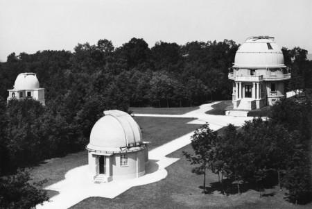 Konkoly Thege Miklós Observatory