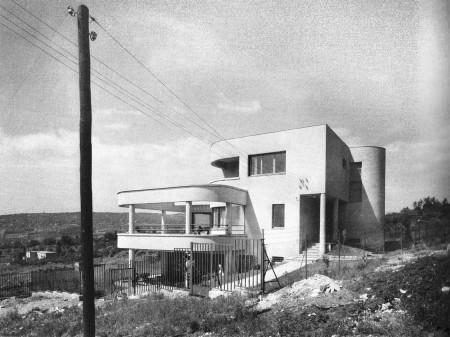 Villa Járitz
