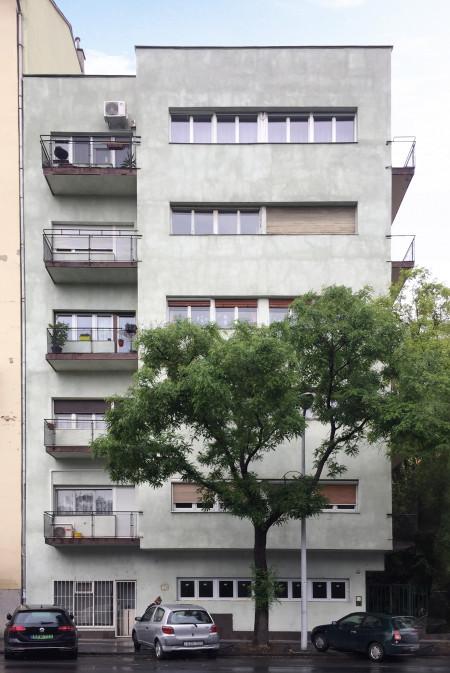 Apartments Attila street 127