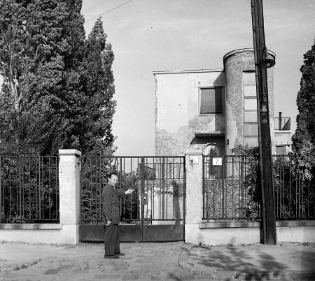 Apartments Áfonya street 7a