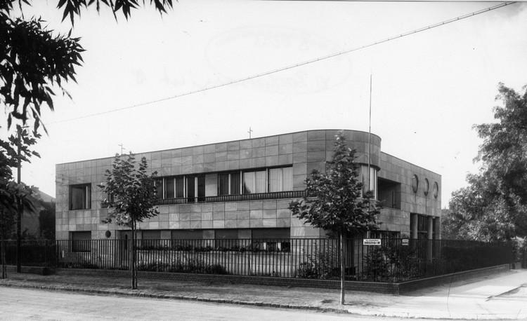 Villa Márk