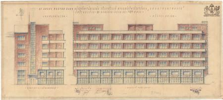 Apartments Benczúr street 35c