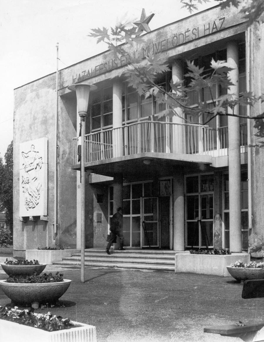 Comb Factory Cultural Centre