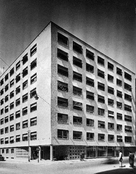 IPARTERV Headquarters