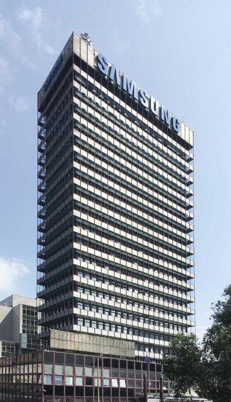 SZOT Tower