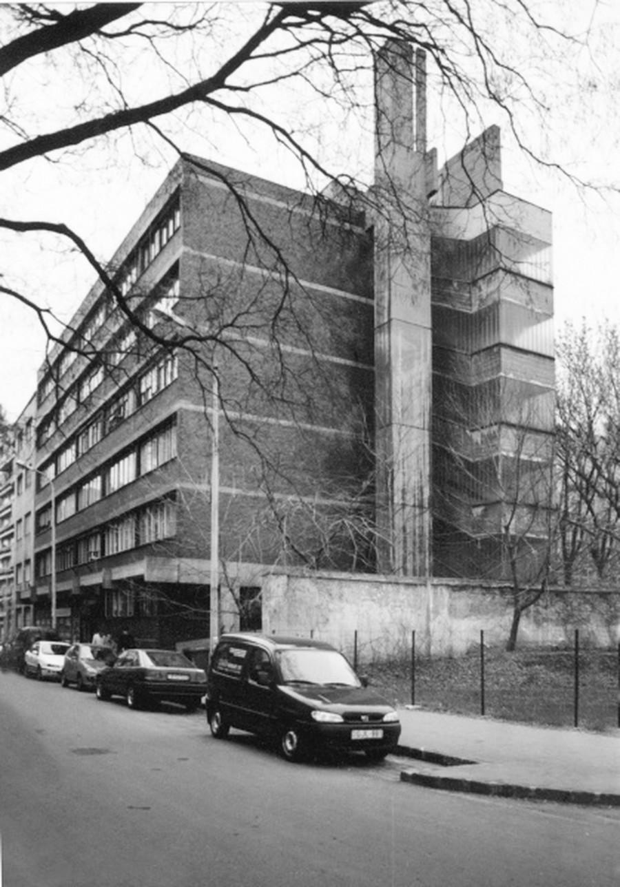 Apartments Gyorskocsi utca 22-24.