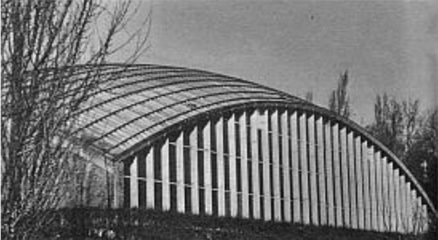 Vasas Sportcentrum Tennis Court