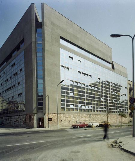 State Treasury (ex: ÉGISZ)