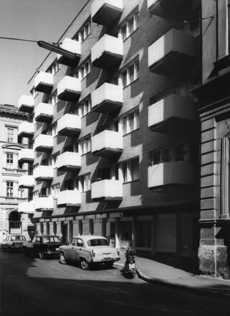 Apartments Só utca 5