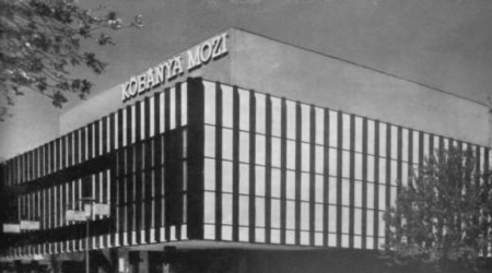 Kőbánya Cinema