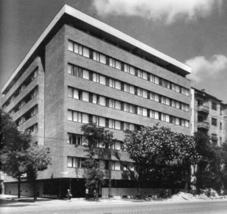 Apartments Fehérvári út 17