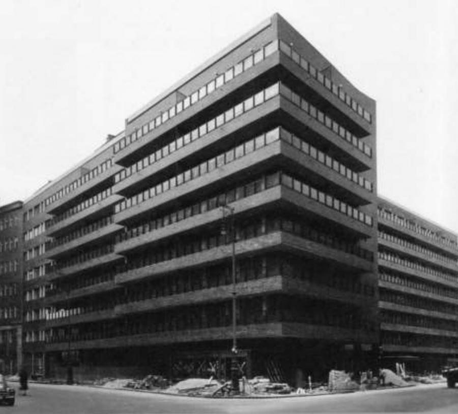 Apartments Madach street 2-6